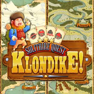 solitaire quest klondike GameSkip