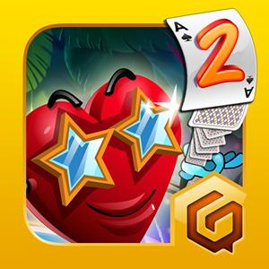 solitaire showdown 2 GameSkip