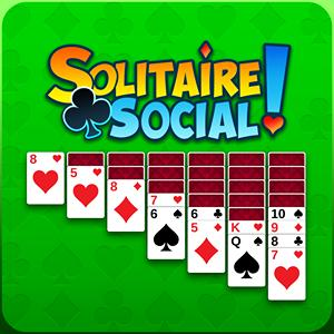solitaire social