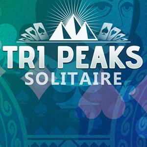 solitaire tripeaks dogs