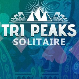 solitaire tripeaks free