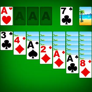 solitaire world GameSkip