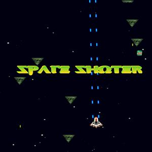 space shooter GameSkip