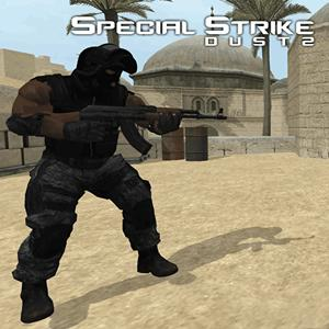 special strike dust 2