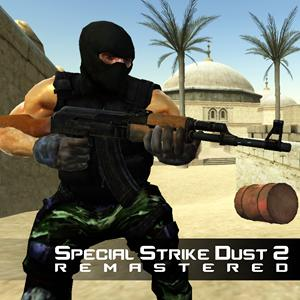 special strike dust 2 remastered GameSkip