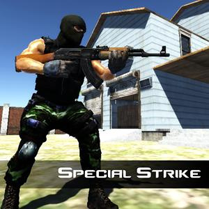 special strike GameSkip