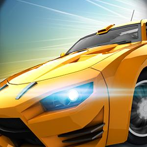 speed rally pro GameSkip