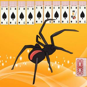 spider solitaire GameSkip