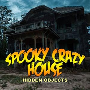 spooky crazy house GameSkip