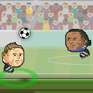 sports heads football 2 GameSkip
