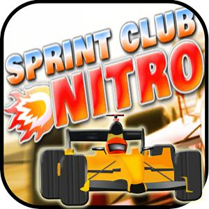sprint club nitro GameSkip