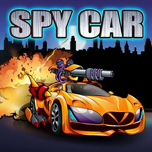 spy car GameSkip