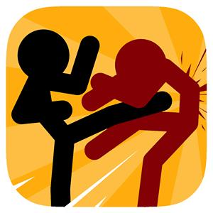 stickman fighter eb GameSkip