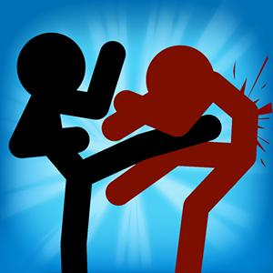 stickman fighter epic battles GameSkip