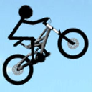 stickman freeride GameSkip