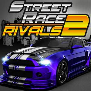 streetrace rivals 2 GameSkip