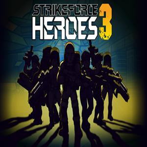 strike force heroes 3 GameSkip