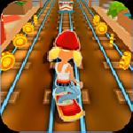 subway surf run 3d GameSkip