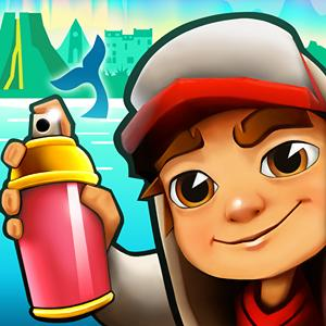 subway surfers GameSkip