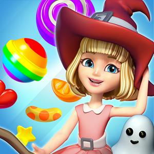 sugar witch GameSkip