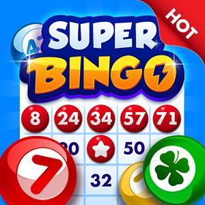 super bingo hd GameSkip