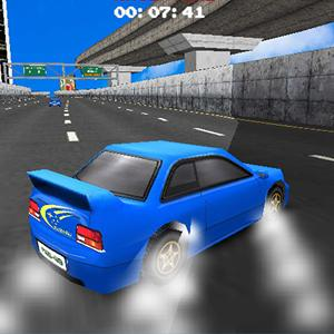 super drift 3d GameSkip
