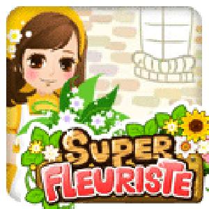 super fleuriste GameSkip