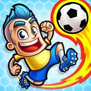 super party sports football GameSkip