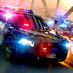super police persuit 3d GameSkip