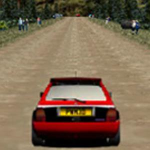 super rally challenge 2 GameSkip