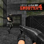 super sergeant shooter 4 GameSkip