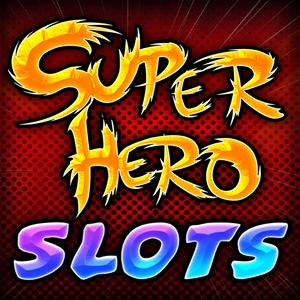superhero slots GameSkip