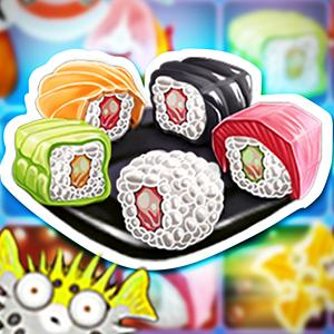 sushi quest GameSkip