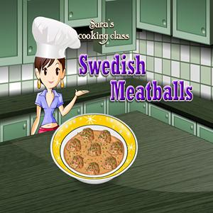 swedish meatballs GameSkip