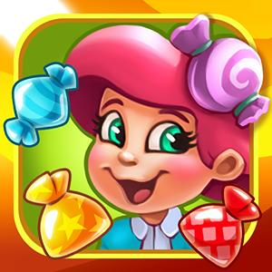 sweet candy mania GameSkip