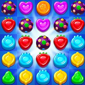 sweet candy story 2 GameSkip