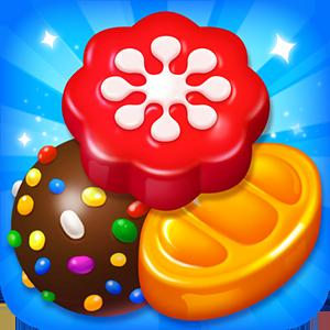 sweet candy story GameSkip