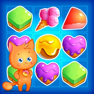 sweetie cat GameSkip