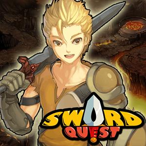 sword quest GameSkip