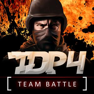 tdp4 team battle GameSkip