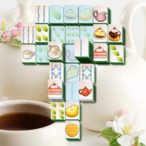tea mahjong GameSkip