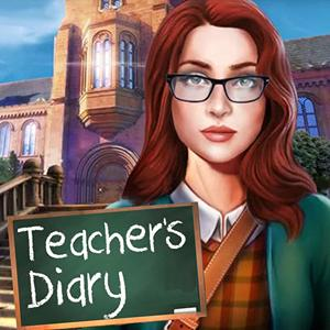 teacher's diary GameSkip