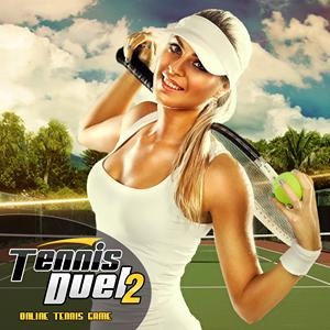 tennis duel 2 GameSkip