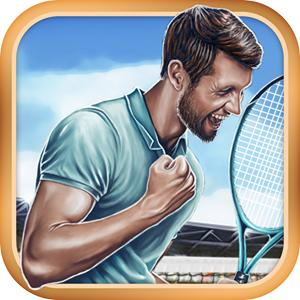 tennis mania GameSkip