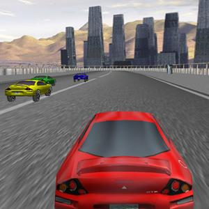 test drive 3d GameSkip