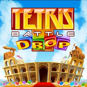 tetris battle drop GameSkip
