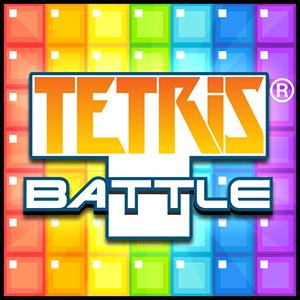 tetris battle GameSkip