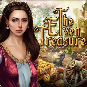 the elven treasure GameSkip
