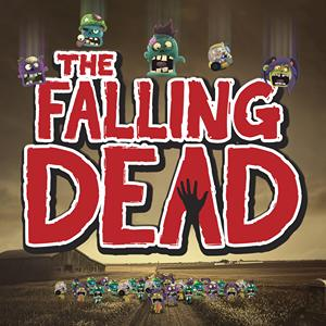 the falling dead GameSkip
