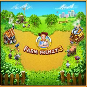 the farmer GameSkip